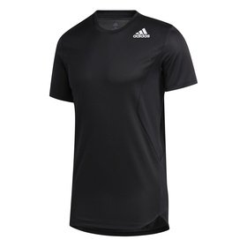 "Training T-Shirt ""Heat.Rdy"""