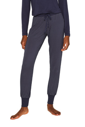 NAVY Mix+Match Jersey-Pants