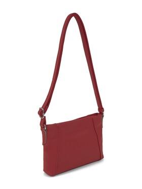 LONE Cross bag, red