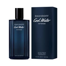 """Davidoff Cool Water Man Intense"" EdP 125 ml"