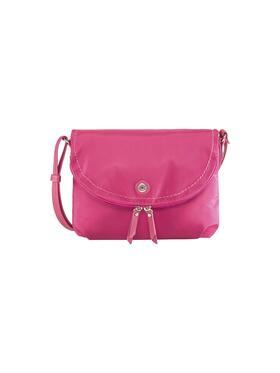 VENEZIA Flap bag, pink