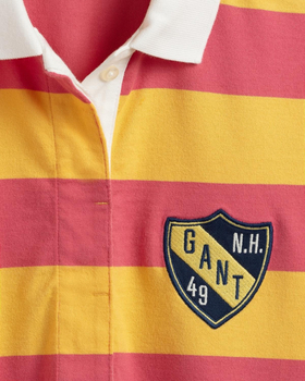 Rugby Polo-Shirt