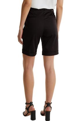 Women Shorts woven regular