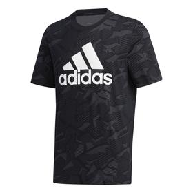 "Print T-Shirt ""Essentials Allover"""
