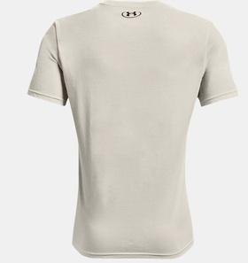 "T-Shirt ""UA Multi Color Lockertag"""