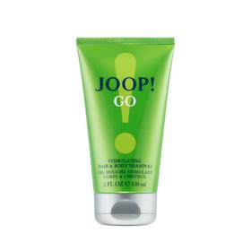 """Go"" Hair & Body Shampoo 150 ml"