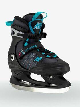 "Skischuh  ""ALEXIS ICE"""