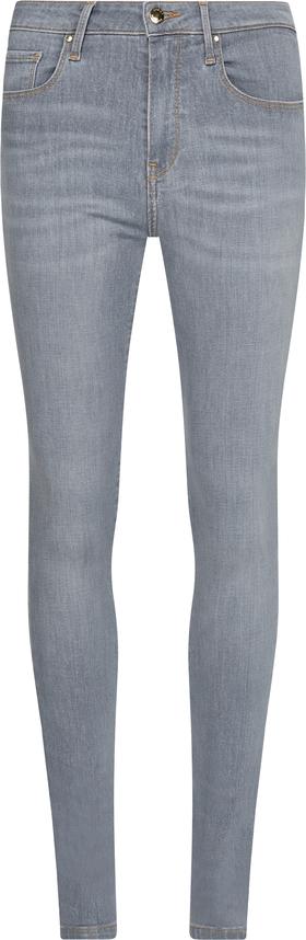 "Skinny TH Flex Jeans ""Como"" mit mittelhohem Bund"