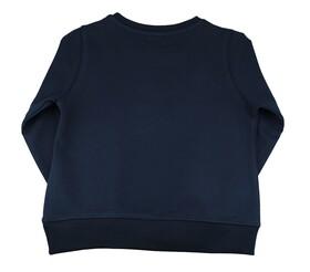 Sweatshirt mit Einhorn-Motiv