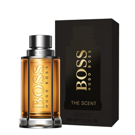 """Boss The Scent"" After Shave 100 ml"