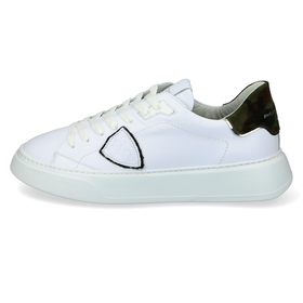 "Sneaker ""Temple Veau"""