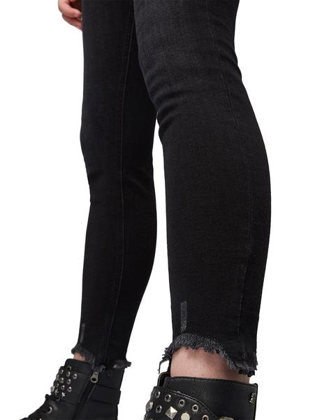 Nela Extra Skinny Ankle Jeans