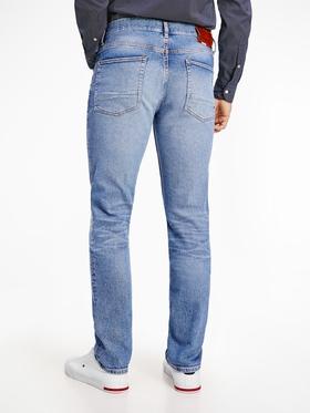 """Straight Jeans """"Denton"""" mit Fade-Effekt"""