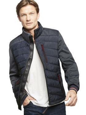 hybrid jacket NOS