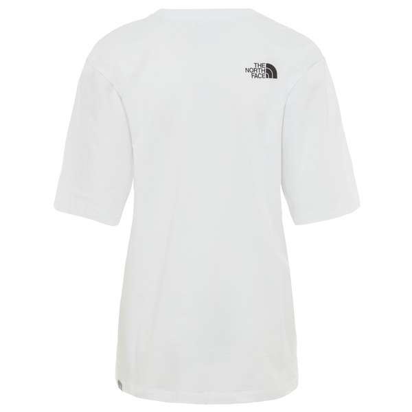 Women's Boyfriend-Fit Fine T-Shirt