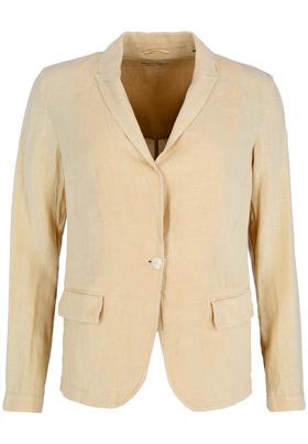 Blazer, single breasted, 1-button,