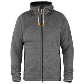 "Fleece ""Övik Fleece Hoodie"""