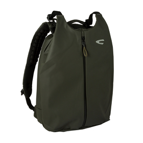 Palermo, Backpack, khaki