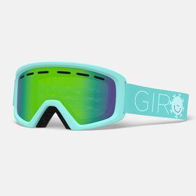Kinder Skibrille Giro  Rev