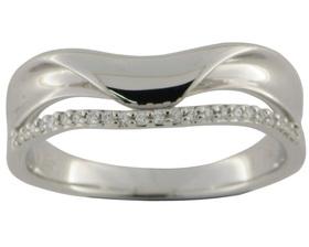 """Ring """"SR100775CZ1"""""""