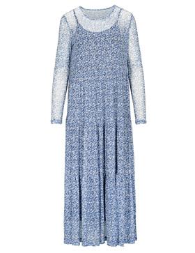 Kleid AOP