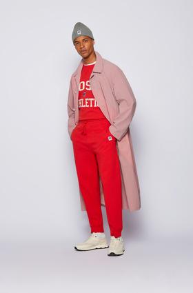"Sweatshirt ""Stedman_RA"""