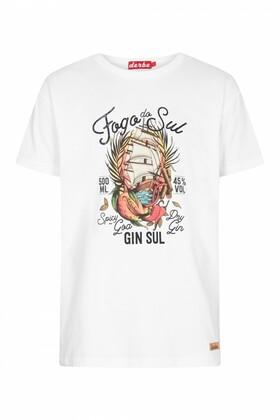 """T-Shirt """"Fogo do Sul Boys Shirt"""""""