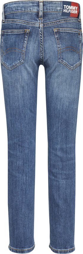 Nora Skinny Fit Jeans