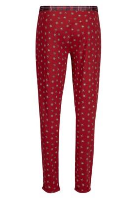 Skiny Damen Hose lang Pyjama Party