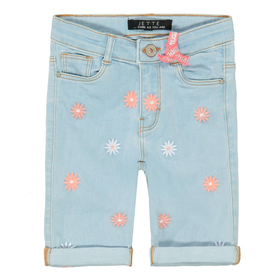 Staccato JETTE Capri Short Denim