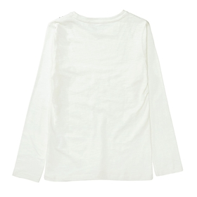Langarmshirt