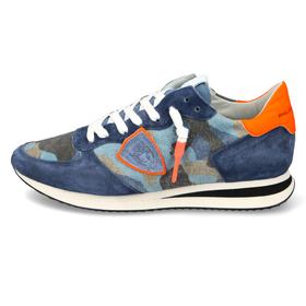 "Sneaker ""TRPX Camouflage Neon"""