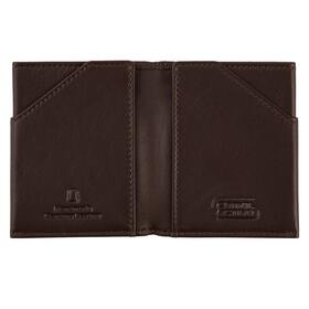 Nagoya Micro Wallet, brown