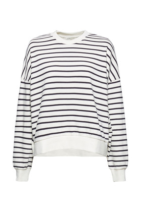 Oversize-Sweatshirt, 100% Organic Cotton