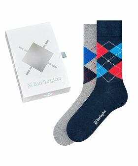 Socken Basic Gift Box