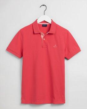 Piqué Rugger Poloshirt