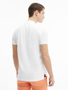 "Slim Fit Poloshirt ""TH Cool"""