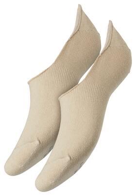 Unisex Basic Footies 2p