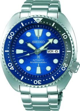 """Uhr """"PROSPEX AUTOMATIK DIVER SAVE THE OCEAN"""""""