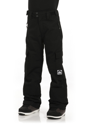 "Skihose ""Edge R Jr."""