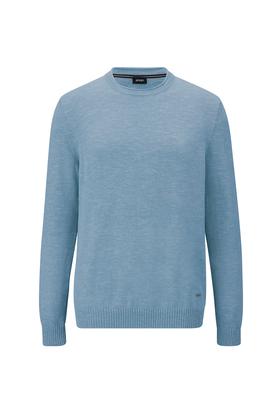 Leinenmix Pullover Leo