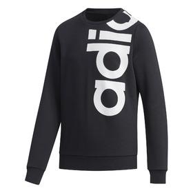 YG Logo Crew Sweater