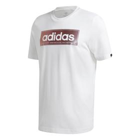 "T-Shirt ""Color Silver Logo Tee"""