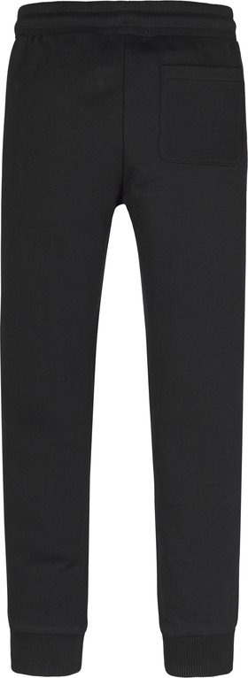 LOGO PIPING SWEATPANTS