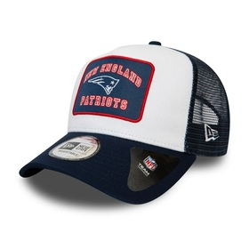 "Cap ""9Forty-New England Patriots-A Frame-Trucker"""