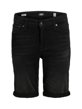 """Denim Shorts """"Indigo Stricken"""""""