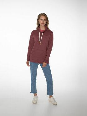"Sweatshirt ""Nxg Lychee"""