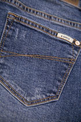 """Slim Jeansshorts """"Sara 511"""""""