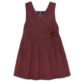 Mädchen Trägerkleid