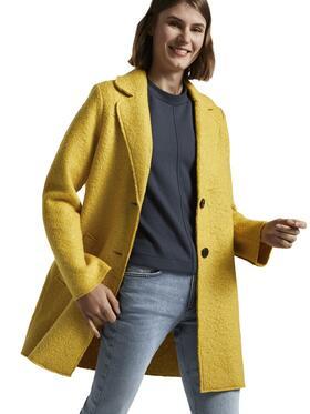 easy winter coat